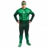 Green Lantern Hal Jordan XL Deluxe Muscle Chest